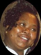 Carla Patterson